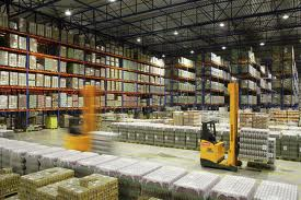 Jan 2014 – Mei 2014:        Warehousing, PostNL